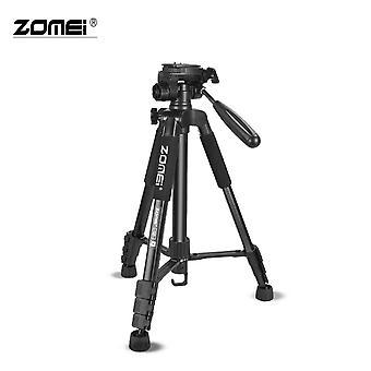 ZOMEI Stativ Q222 Einbeinstativ Kamera Ständer Multifunktion Flexibles Professionelles Stativ Für Trave