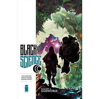 Ciencia Negra Volumen 4 Godworld