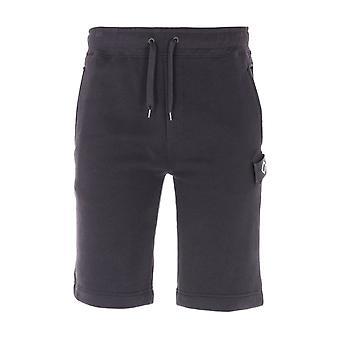 MA.Strum Core Sweat Shorts - Black