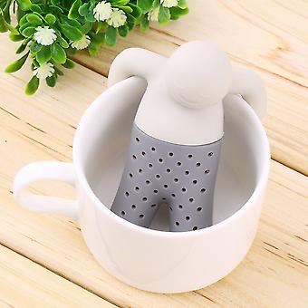Silicone Loose Funny Innovative Tea Infuser