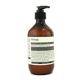 Aesop A Rose By Any Other Name Body Cleanser - 500ml/17.99oz