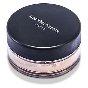 Bareminerals Bareminerals matte Foundation breed spectrum Spf15-medium-6G/0.21 OZ