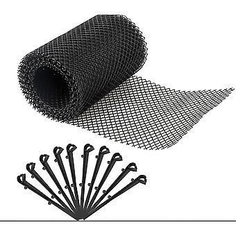 Traufnetze, Senennetze, Gartennetze, Neue Produkte (Style1)