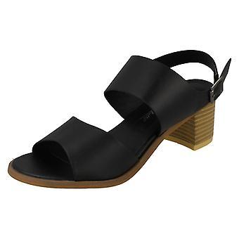 Kære Anne Michelle ankel rem afslappet sandaler F10528