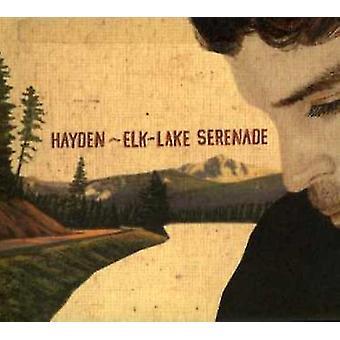 Hayden - Elk-Lake Serenade [CD] USA import