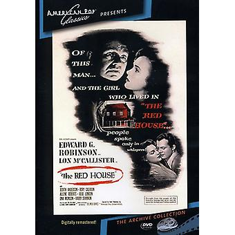 Red House (1947) [DVD] USA importieren