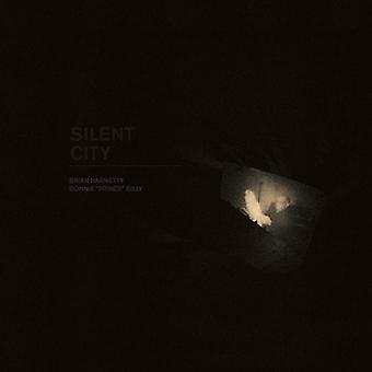 Brian Harnetty - Silent City [CD] USA import