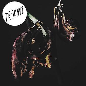Traams - Grin [Vinyl] USA import