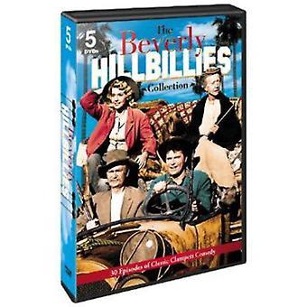 Beverly Hillbillies [DVD] USA import