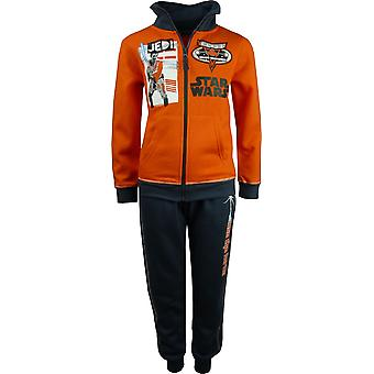 Star Wars garçons survêtement Jogging Set PH1050