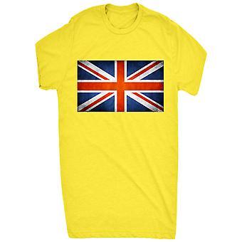 Iso-Britannia lippu lapsille