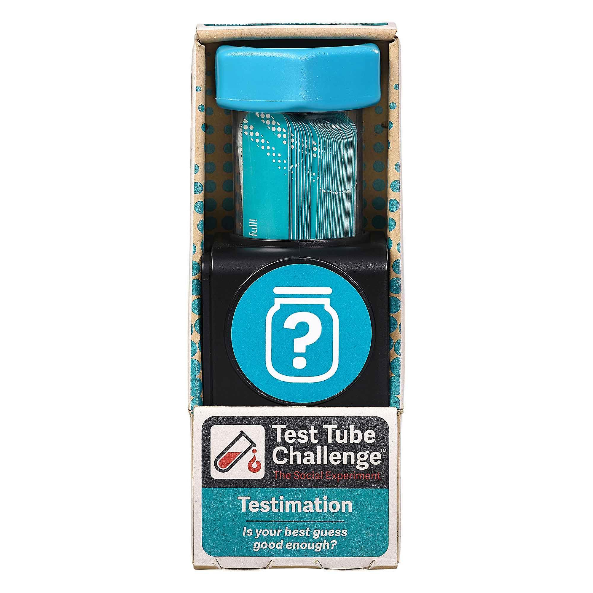 Testimation Booster Pack - Ridleys Reagenzglas Herausforderung