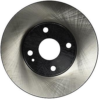 Centric Parts 120.45050 Premium Brake Rotor with E-Coating