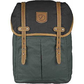 Fjallraven Rucksack No.21 Medium - Stone Grey/Black