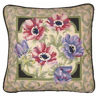 Anemones Needlepoint Canvas