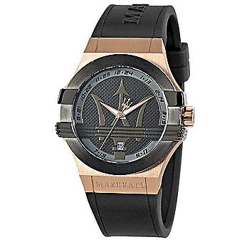 Maserati Montres mens watch R8851108002 Potenza