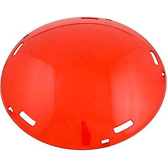 Pentair 78883702 Kwik Change Lens Cover for Pool or Spa Light - Red