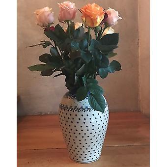 Floor vase 32 cm height, Fleur delicate, BSN J-4229