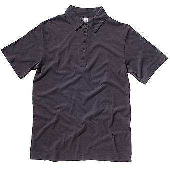 Bella Canvas Jersey 5 Button Polo Shirts