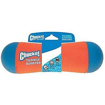 Tumble-Chuckit-paraurti cane giocattolo Medium