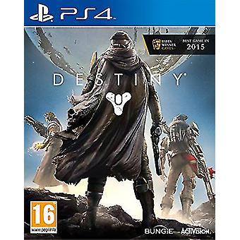 Destiny (PS4) - Usine scellée