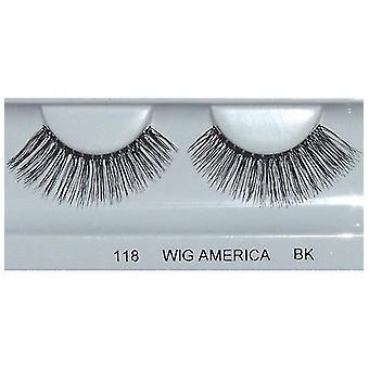 Парик Америки Premium ресницы wig481, 5 пар