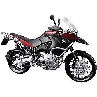 Maisto BMW R 1200 GS 1:12 moto modelo