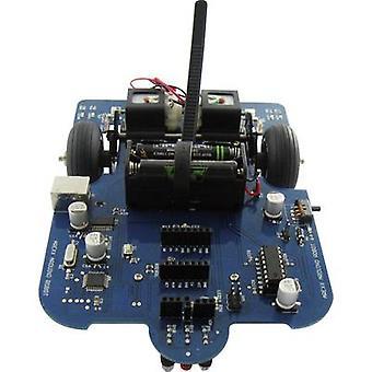 ARexx: ia AAR-04 ohjelmoitava Arduino robotti