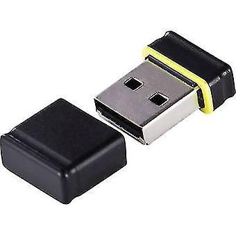 Platinum Mini USB stick 32 GB Black, Green 177543 USB 2.0