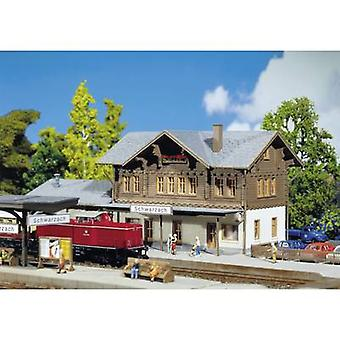 Faller 212108 N Schwarzach Railway Station