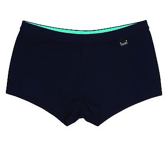 Hom Splash Swim Short - Navy