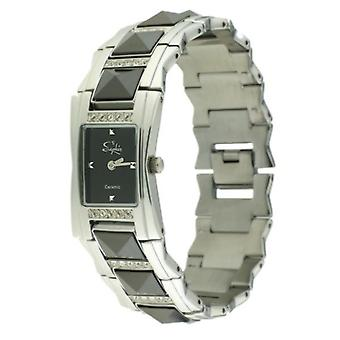 Saphir dames Ceramic Watch 600059A-1 - enorme korting op RRP