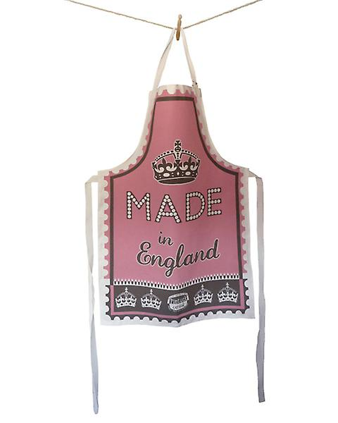 Rose Made in England Apron