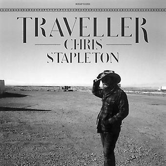 Chris Stapleton - Traveller [Vinyl] USA import