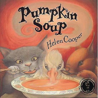 Pumpasoppa med Helen Cooper - 9780552545105 bok