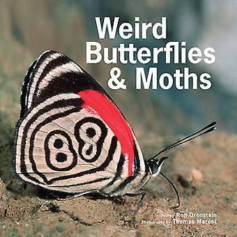 Raar vlinders & nachtvlinders door Ronald Orenstein - Thomas Marent - 97817