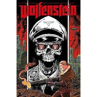 Wolfenstein Tom 1 przez Watters Dan - 9781785863417 książki