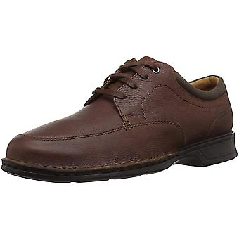 Clarks Mens Northam tempo Lace Up jurk Oxford