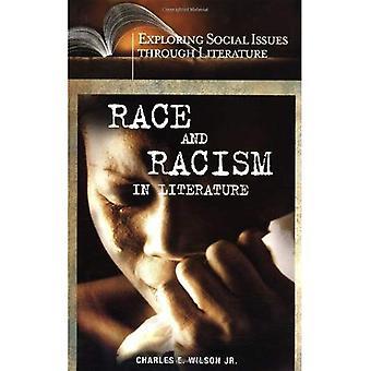 Rasse und Rassismus in der Literatur (erkunden soziales durch Literatur)