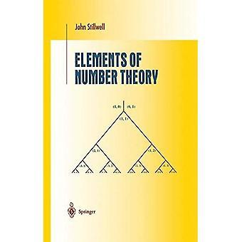Elementer av tallteori