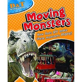 Bewegende Monsters (D & T Workshop)
