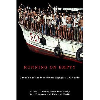 Running on Empty: Kanada ja Indokiinan pakolaisia 1975-1980, (ei mitään)