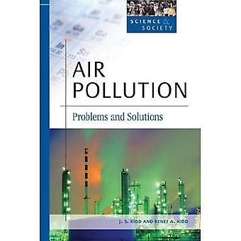 Luftföroreningar (vetenskap och samhälle)