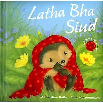 Latha Bha Siud
