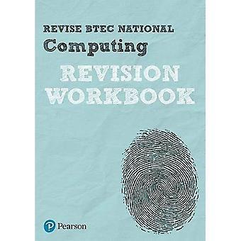BTEC National Computing Revision Arbeitsmappe (überarbeiten BTEC Staatsangehörige in der Datenverarbeitung) zu überarbeiten
