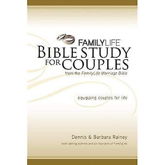 Studio della Bibbia FamilyLife per coppie