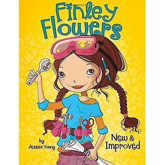 Nye & forbedret (Finley blomster)