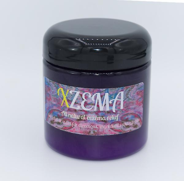 Xzema For Eczema Relief All Natural No Chemicals
