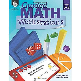 Guided Math Workstations 3-5 (Guided Math)
