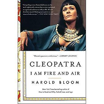 Cleopatra: Ik ben vuur en lucht (Shakespeare's persoonlijkheden)